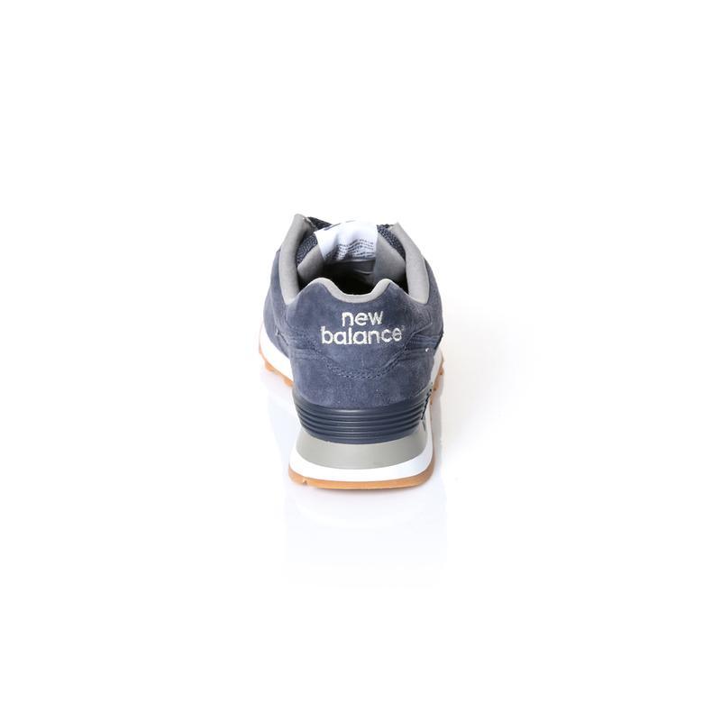 New Balance 574 Unisex Lacivert Sneaker