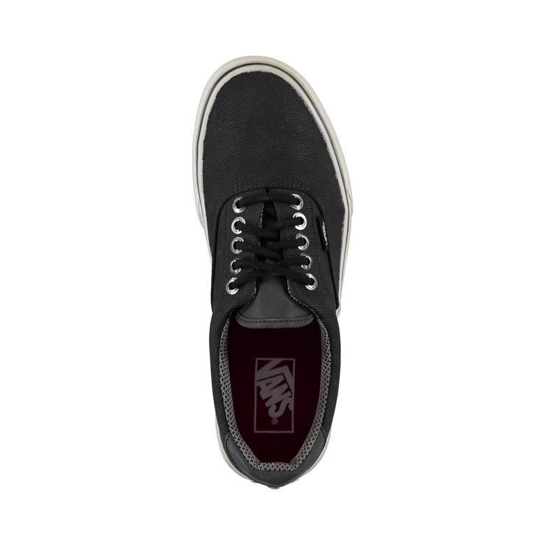 Vans Ua Era 59 Erkek Siyah Sneaker
