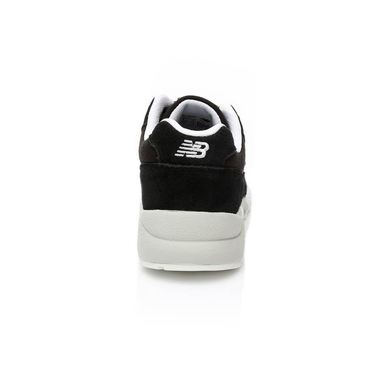 New Balance 580 Erkek Siyah Sneaker