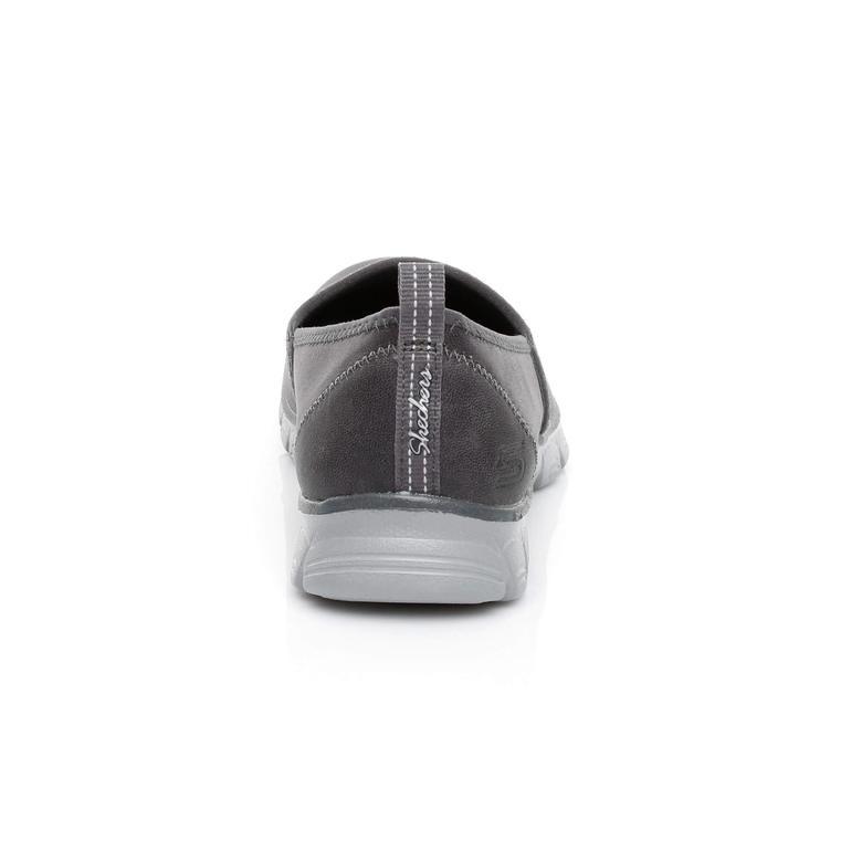 Skechers Ez Flex 3.0-Songful Kadın Siyah Sneaker