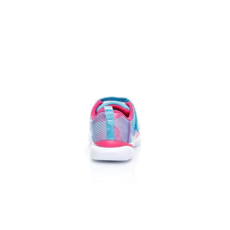 Skechers Trainer Lite-Dash N Dazzle Çocuk Renkli Sneaker