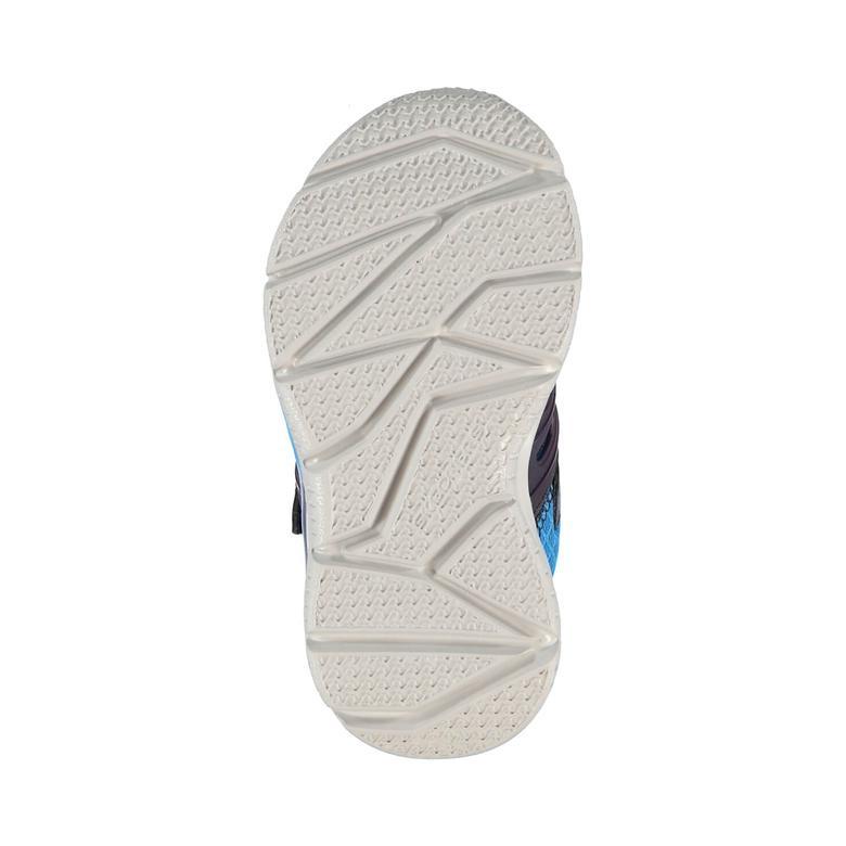 Skechers Skech-Train Çocuk Lacivert Spor Ayakkabı