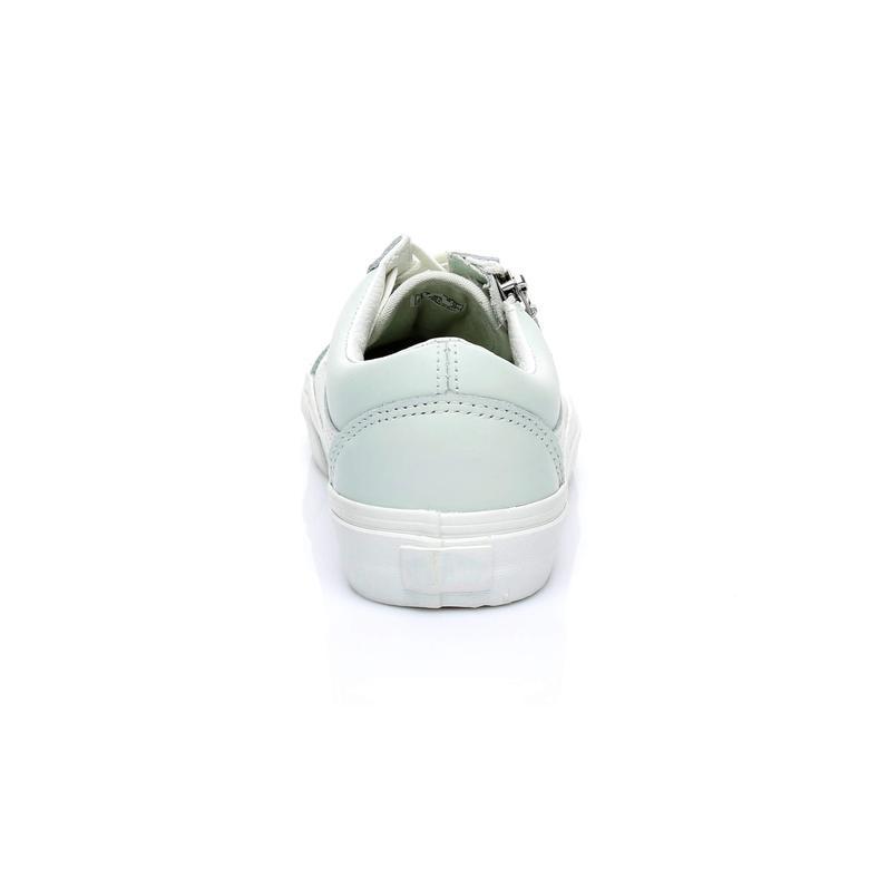 Vans Ua Old Skool Kadın Beyaz Sneaker