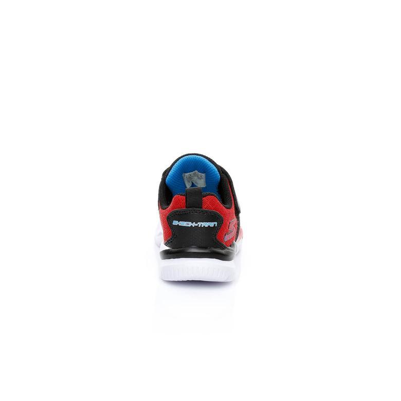 Skechers Skech-Train Çocuk Renkli Spor Ayakkabı