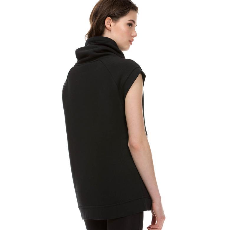 Ceket Kadın Siyah Giyim