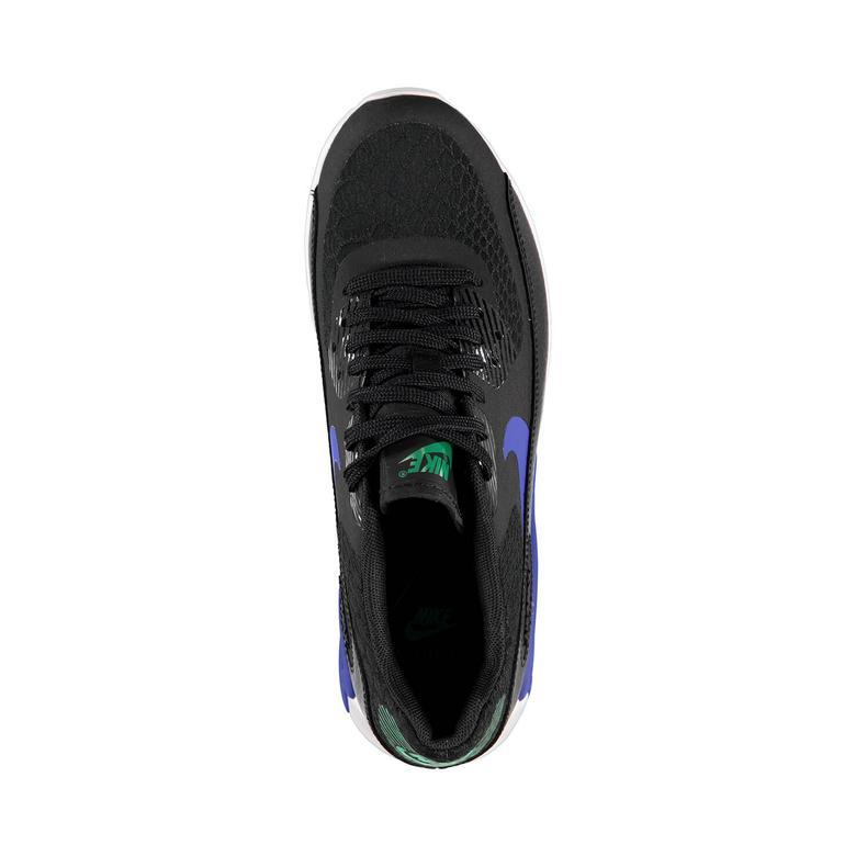 Nike Air Max 90 Ultra 2.0 Kadın Siyah Sneaker