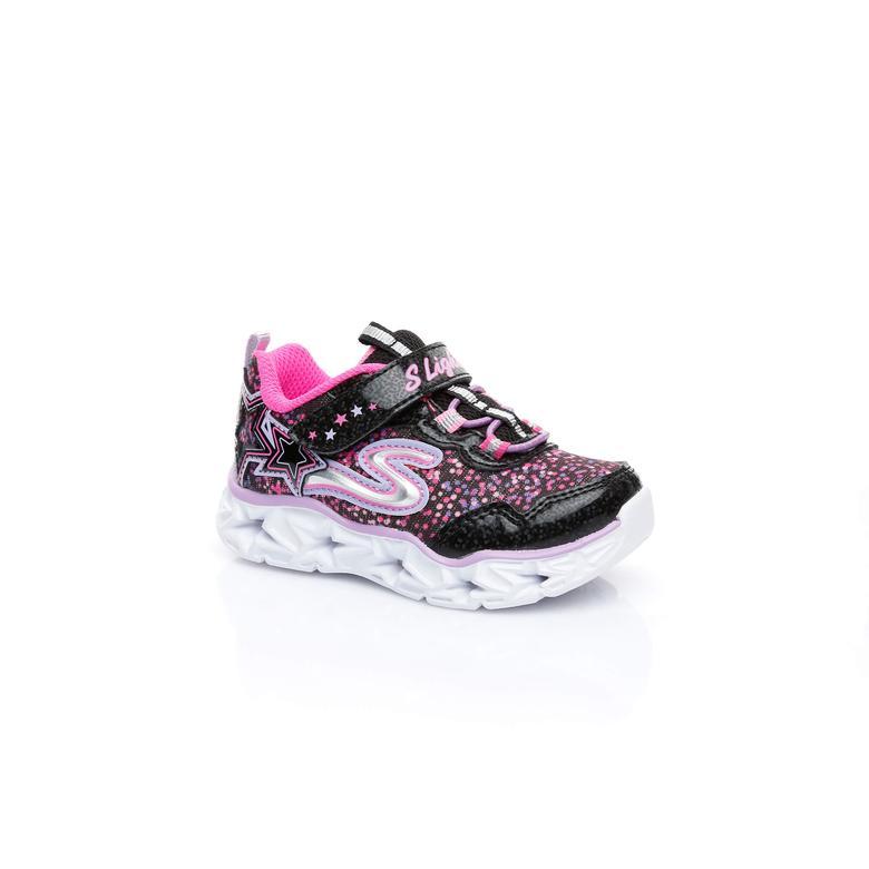 Skechers Galaxy Çocuk Renkli Işıklı Spor Ayakkabı
