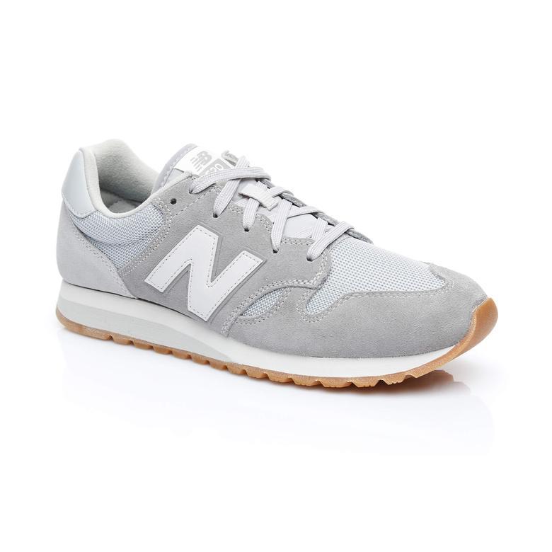 New Balance 520 Erkek Gri Spor Ayakkabı