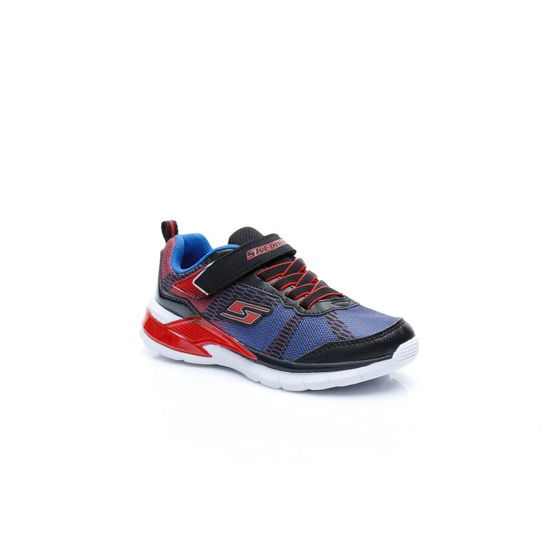 Skechers Erupters Iı Çocuk Mavi Sneaker