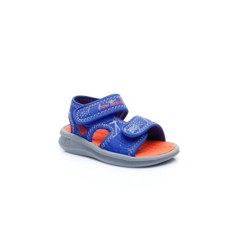 New Balance Çocuk Lacivert Sandalet