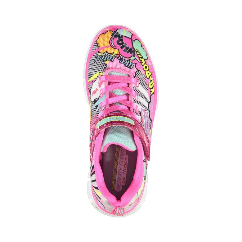 Skechers Skech Appeal Çocuk Renkli Spor Ayakkabı