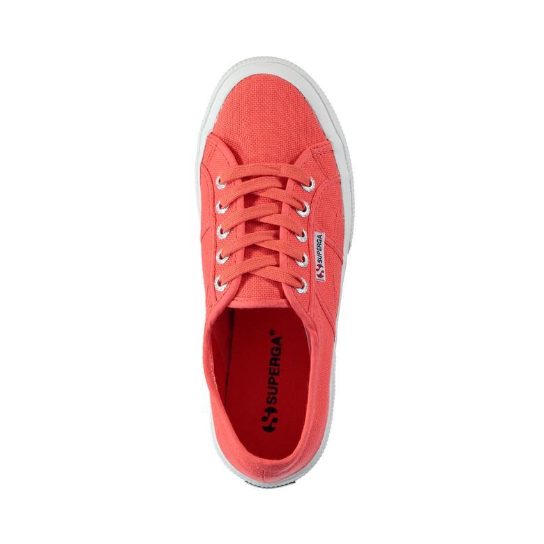 Superga Cotu Classic Unisex Pembe Sneaker