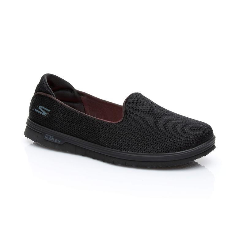 Skechers Kadın Siyah Sneakers