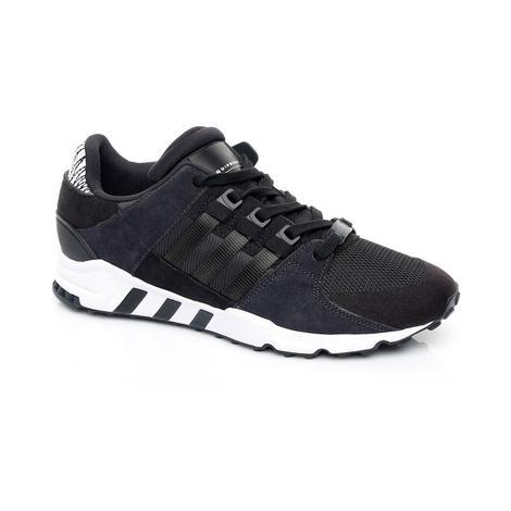 adidas Eqt Support Erkek Siyah Sneaker