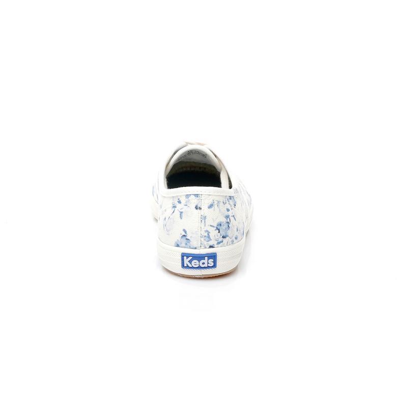 Keds Champion Kadın Mavi Sneaker