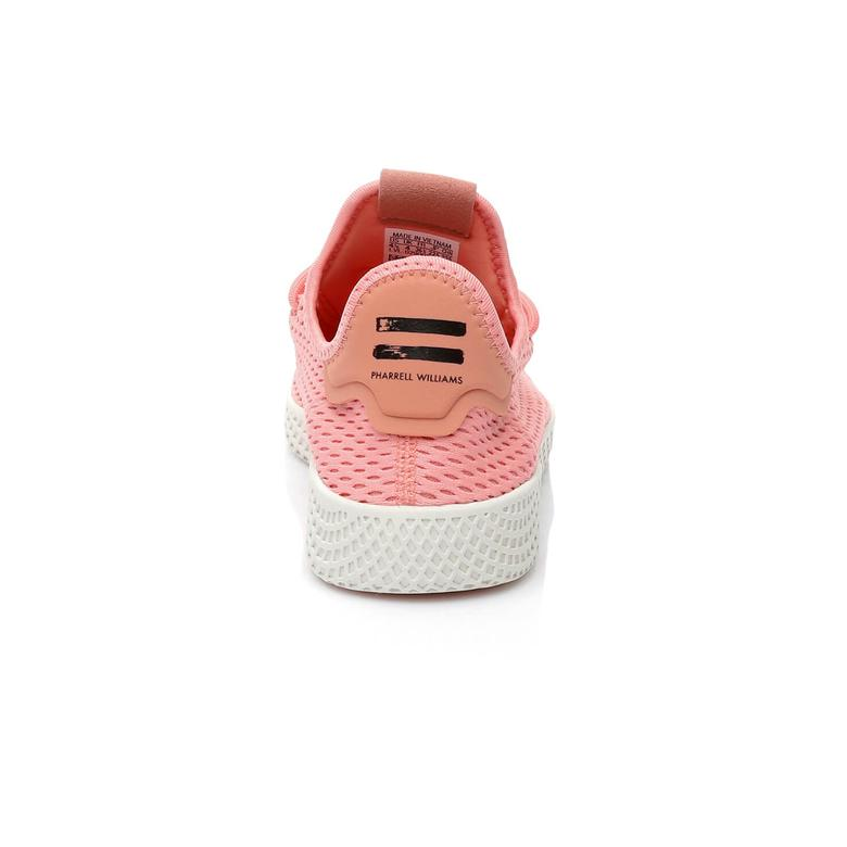 adidas Pharrell Tennis Kadın Pembe Sneaker