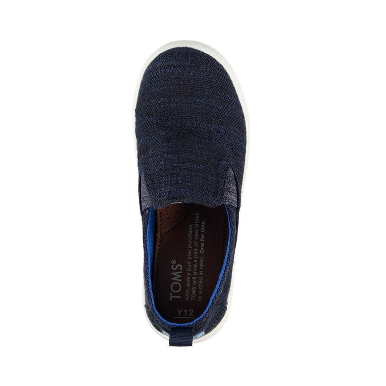 Avalon Lacivert Çocuk Ayakkabı