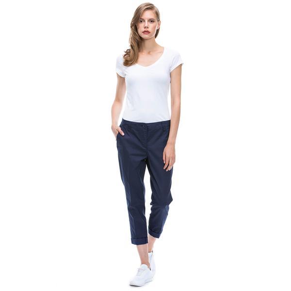Nautica Kadın Lacivert Pantolon