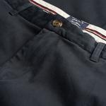 Comfort Super Chinos Erkek Lacivert Regular Pantolon