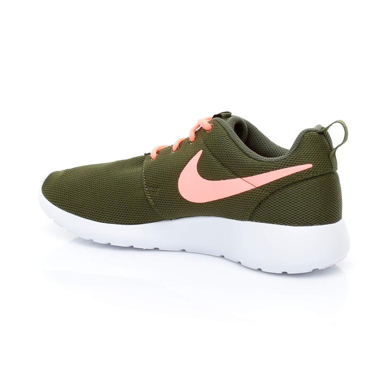 Nike Roshe One Kadın Yeşil Sneaker