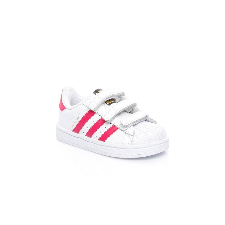 adidas Superstar Foundation Beyaz Cocuk Ayakkabı