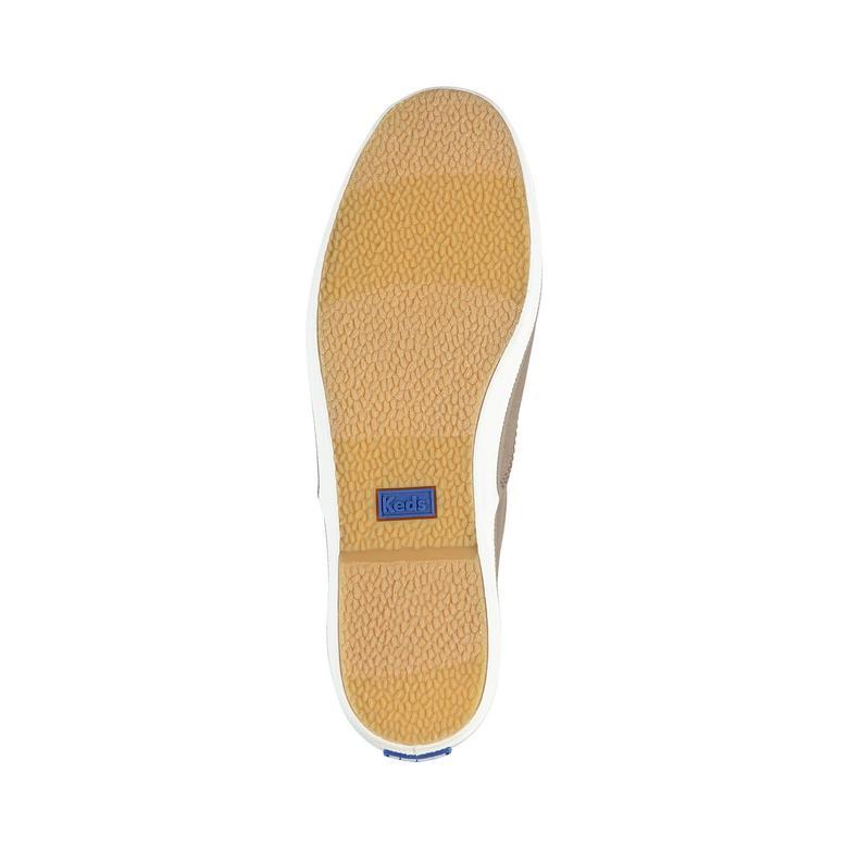 Keds Champion Kadın Kahverengi Sneaker