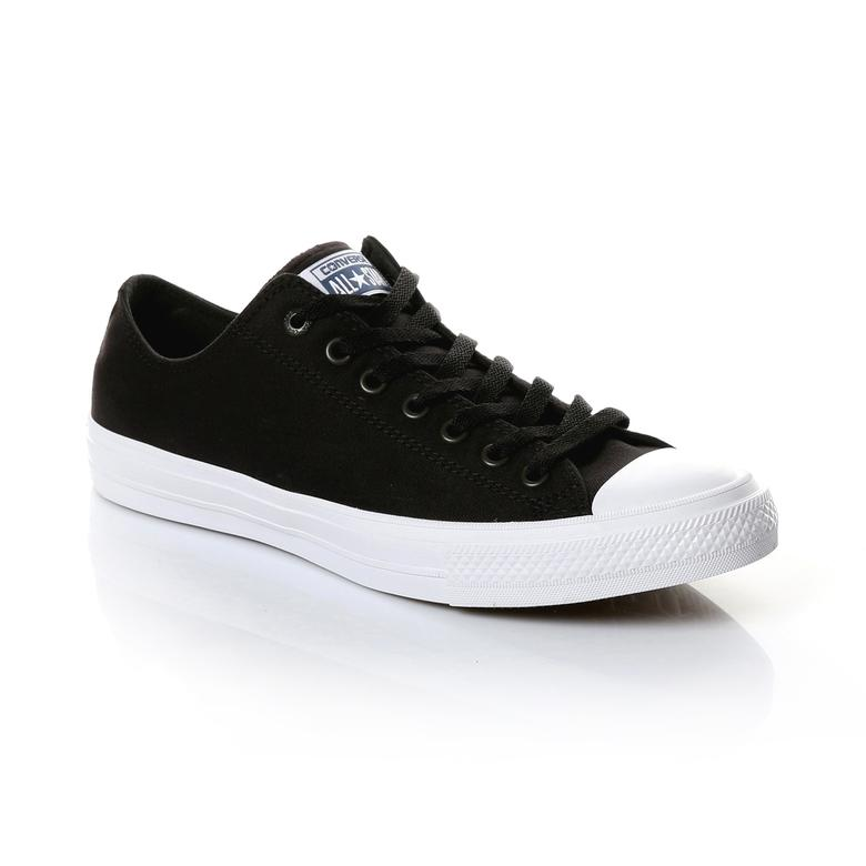 Converse Chuck Taylor All Star II Unisex Siyah Sneaker
