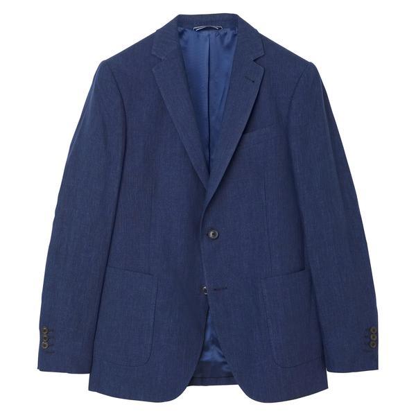 Gant Erkek Lacivert Ceket