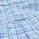 Gant Erkek Yeşil Uzun Kollu Regular Fit Gömlek