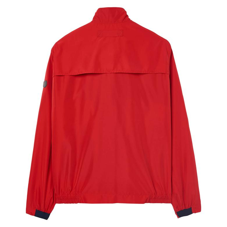 Gant Erkek Kırmızı Mont