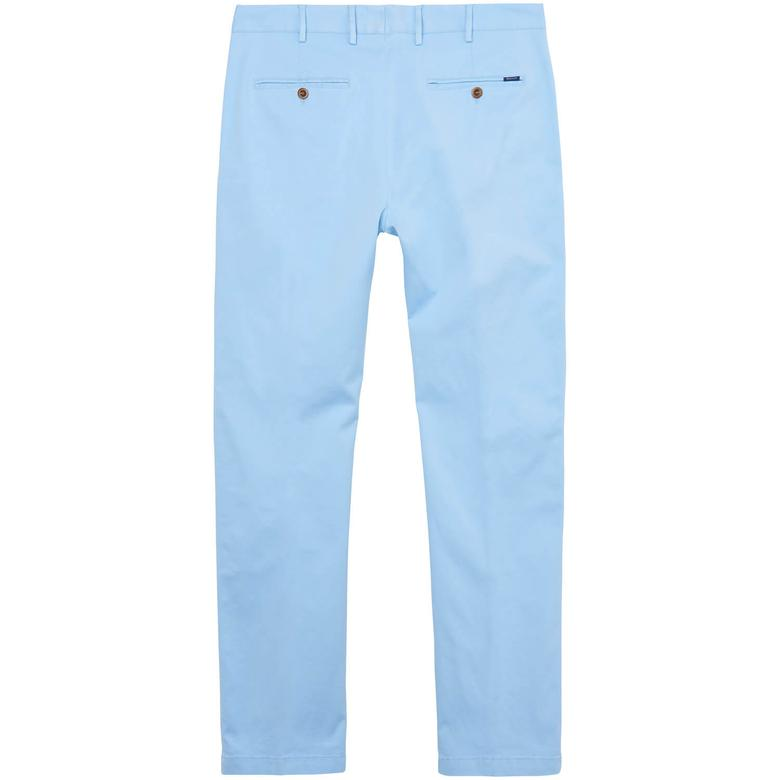 Gant Erkek Mavi Regular Fit Pantolon