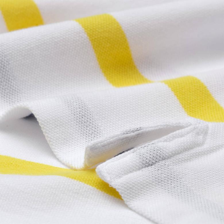 Gant Erkek Beyaz Polo