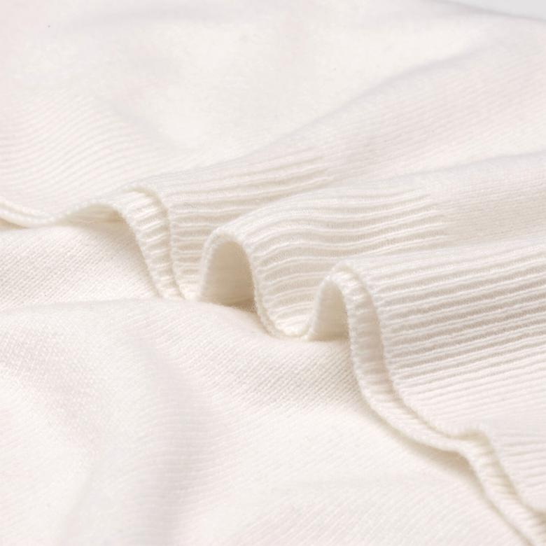 Gant Erkek Beyaz Triko