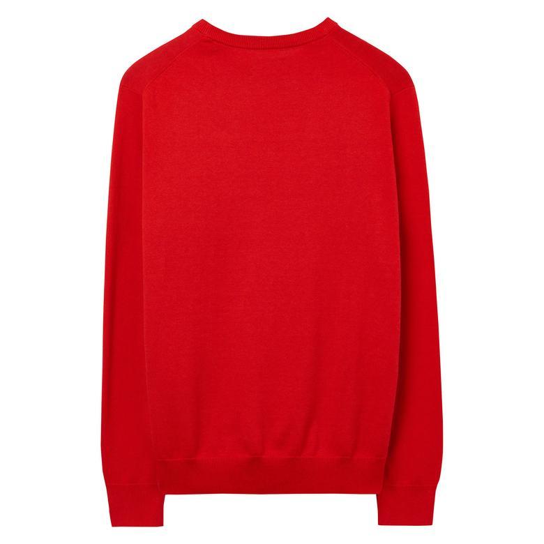 Gant Erkek Kırmızı Triko
