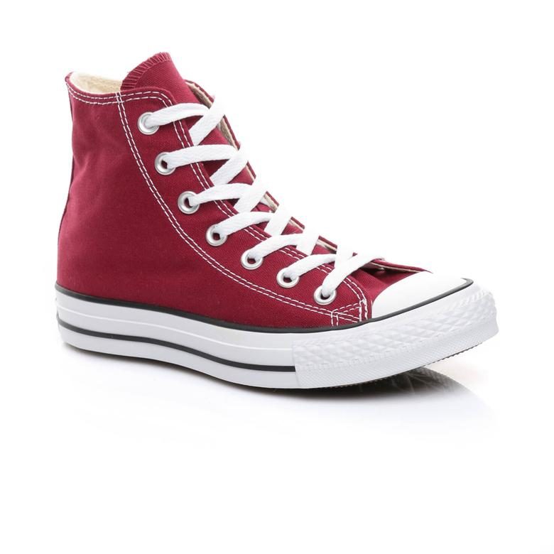 Converse Chuck Taylor All Star Hi Seasonal Unisex Bordo Sneaker