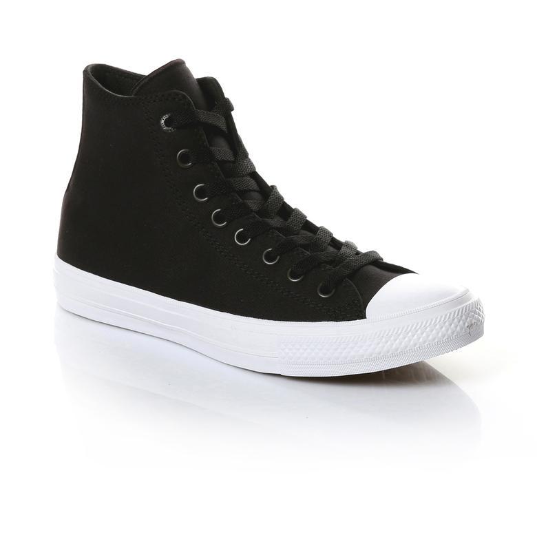 Converse Chuck Taylor All Star II Unisex Siyah Sneaker/Bot