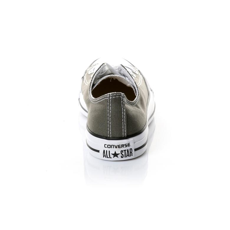Converse Chuck Taylor All Star Unisex Gri Sneaker