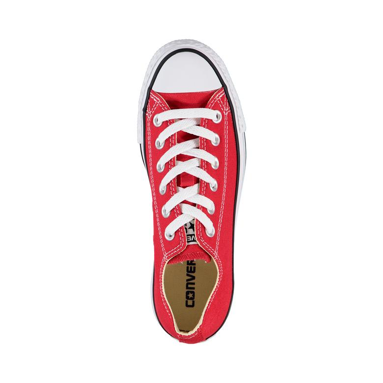 Converse Chuck Taylor All Star Unisex Kırmızı Sneaker