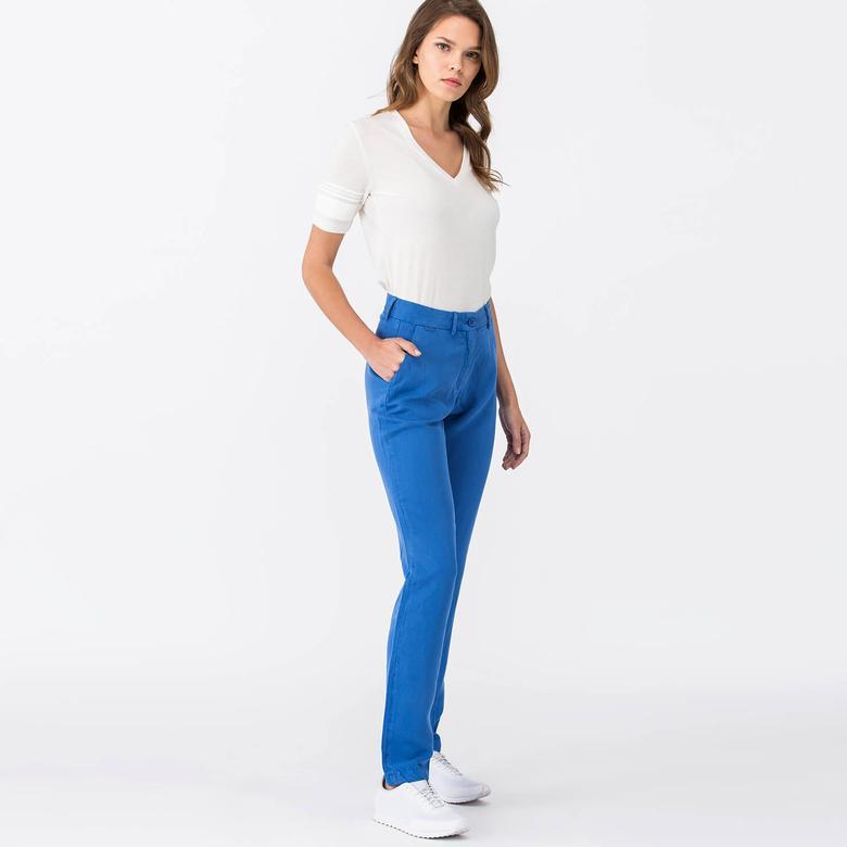Lacoste Kadın Pantolon