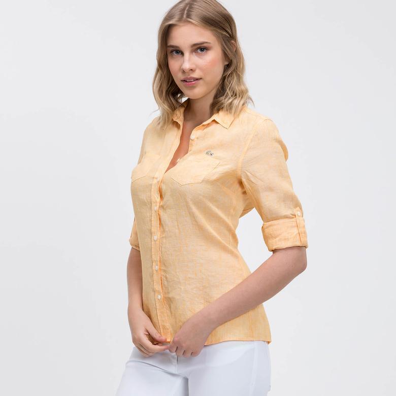 Lacoste Kadın Gömlek