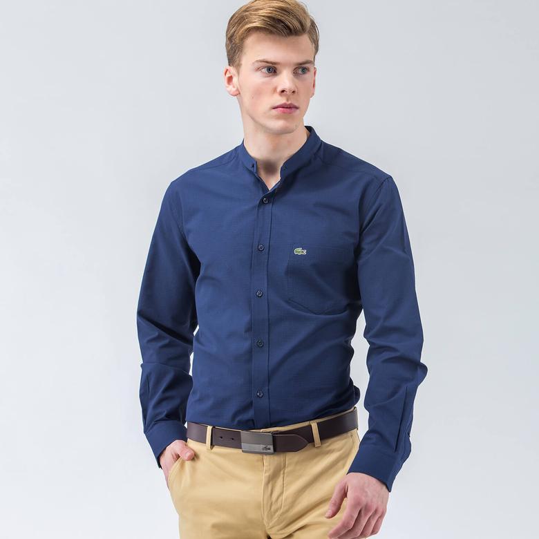 Lacoste Yazlık Erkek Gömlek