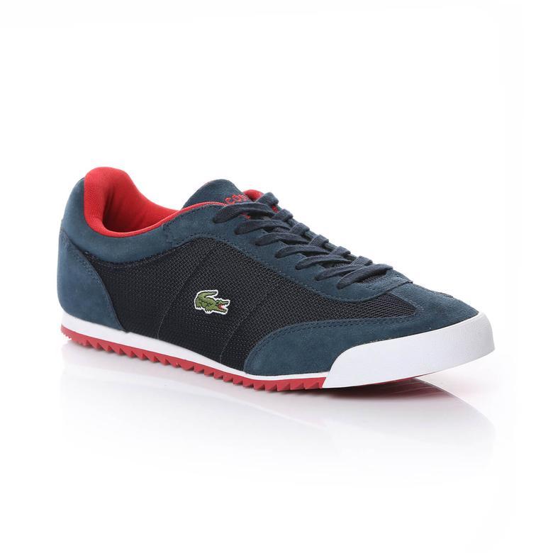 Romeau 116 1 Erkek Lacivert Sneakers Ayakkabı