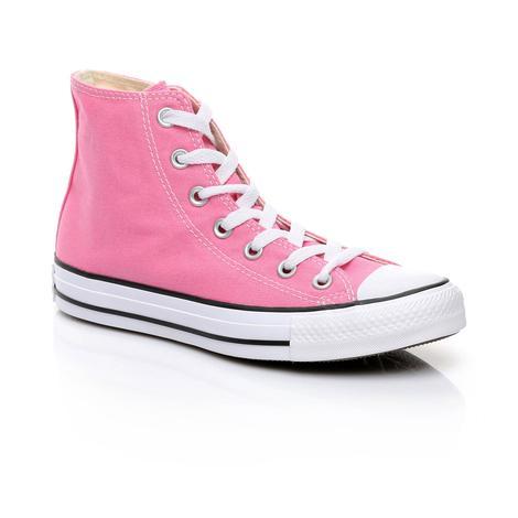 Converse Chuck Taylor All Star Mid Kadın Pembe Sneaker