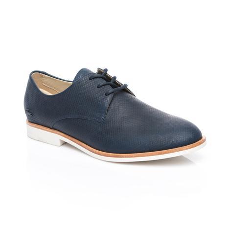 Lacoste Kadın Lacivert Klasik Ayakkabı
