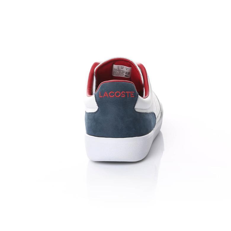 Dash 116 1 Erkek Beyaz Sneakers Ayakkabı
