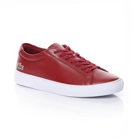 Lacoste Erkek Kırmızı Sneaker