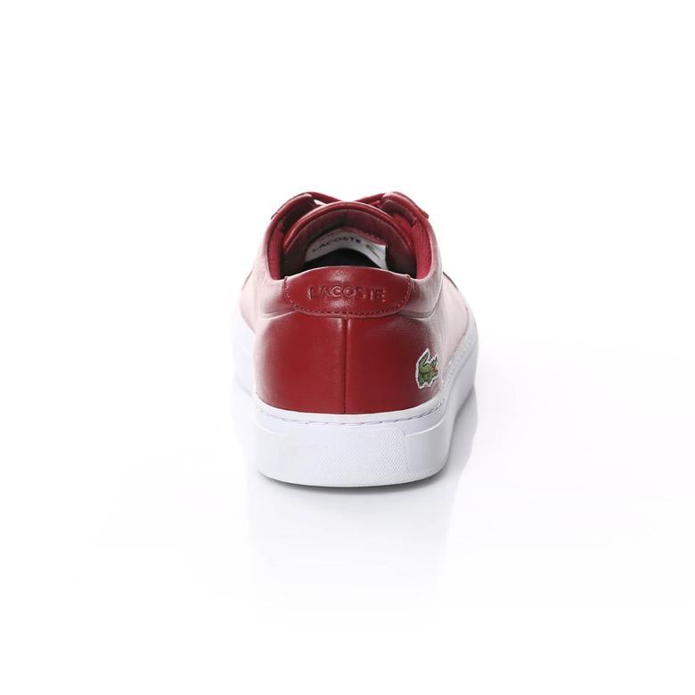 Lacoste L.12.12 116 1 Erkek Kirmizi Sneakers Ayakkabı