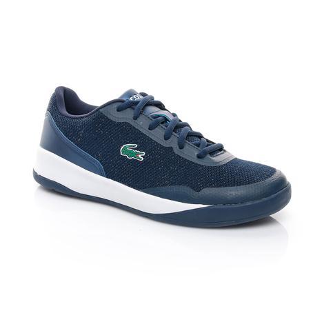 Lacoste Lt Spirit 117 3 Kadın Lacivert Sneakers Ayakkabı