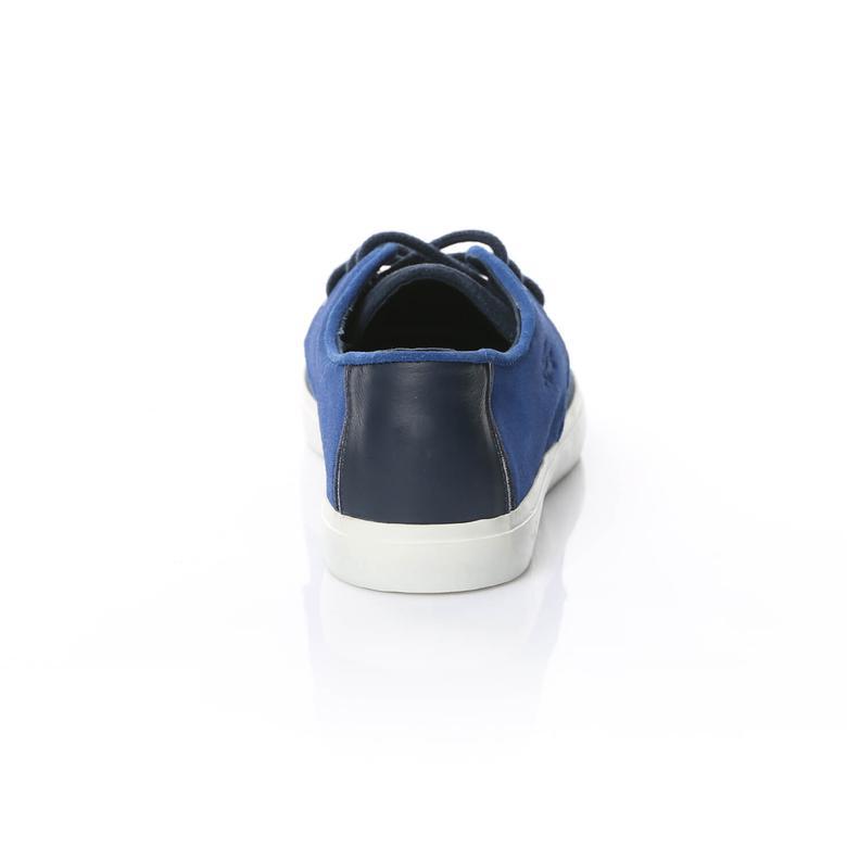 Sevrin 116 1 Erkek Mavi Sneaker