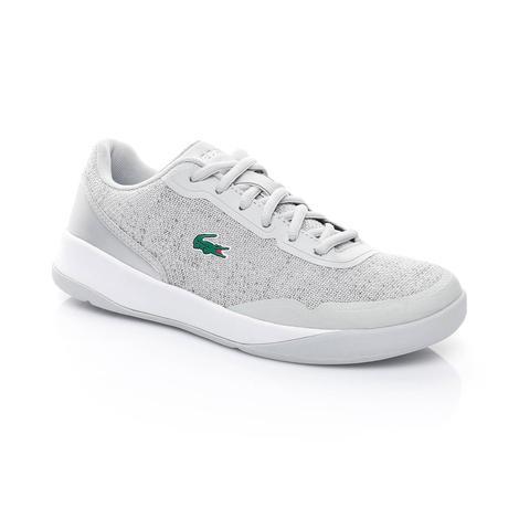 Lacoste Lt Spirit Kadın Açık Gri Sneaker
